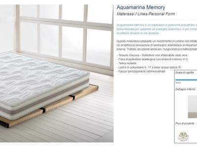 19 - Aquamarina Memory