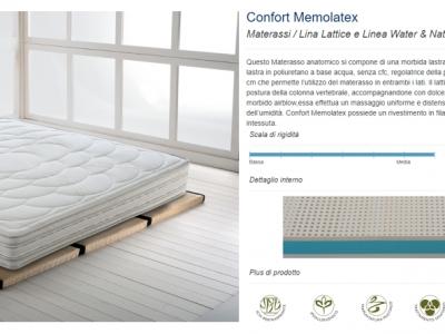 42 - Confort Memolatex