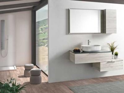 Composizione-Evo-05-Variante-Rovere-Crystal-da-140-cm