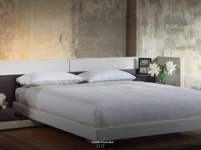 Tesero bed