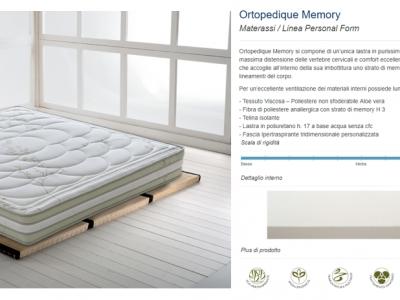 17 - Ortopedique Memory