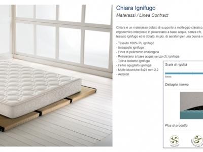 22 - Chiara Ignifugo