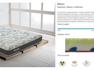 3 - Milano